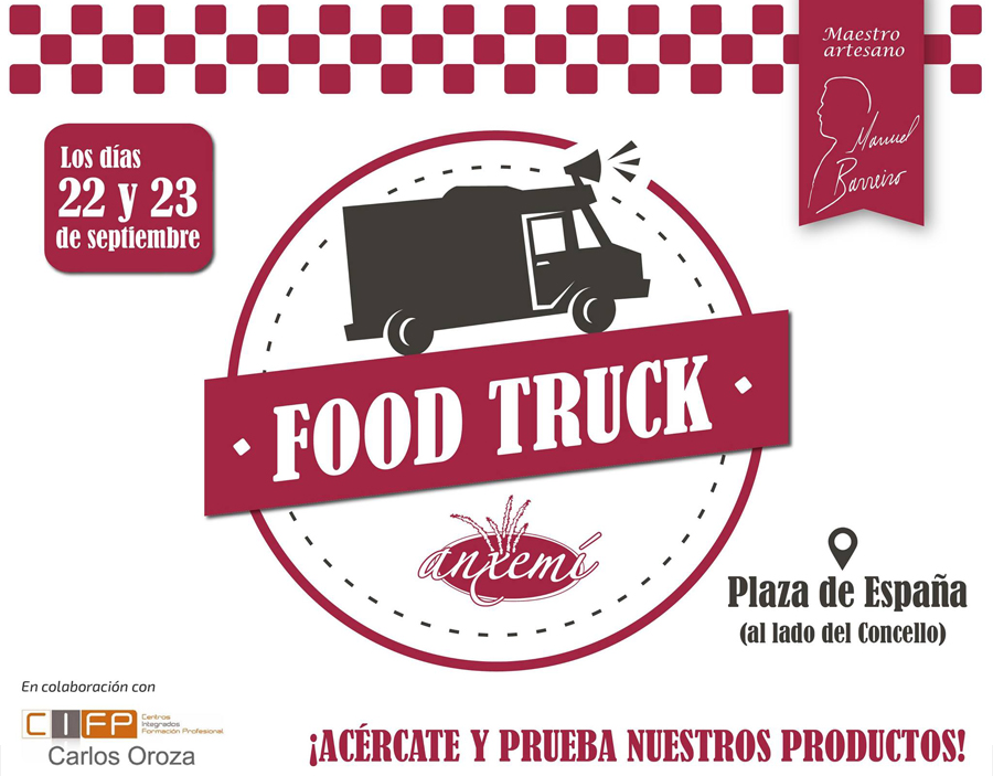 evento food truck